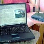 Latest Wi-Fi gadgets (Wi-Fi = Hi-Fi)