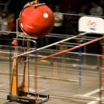 Come On Down or Listen In As We Broadcast From The US FIRST Robotics Granite State Regional
