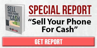 Special Report Sell Phone For Cash